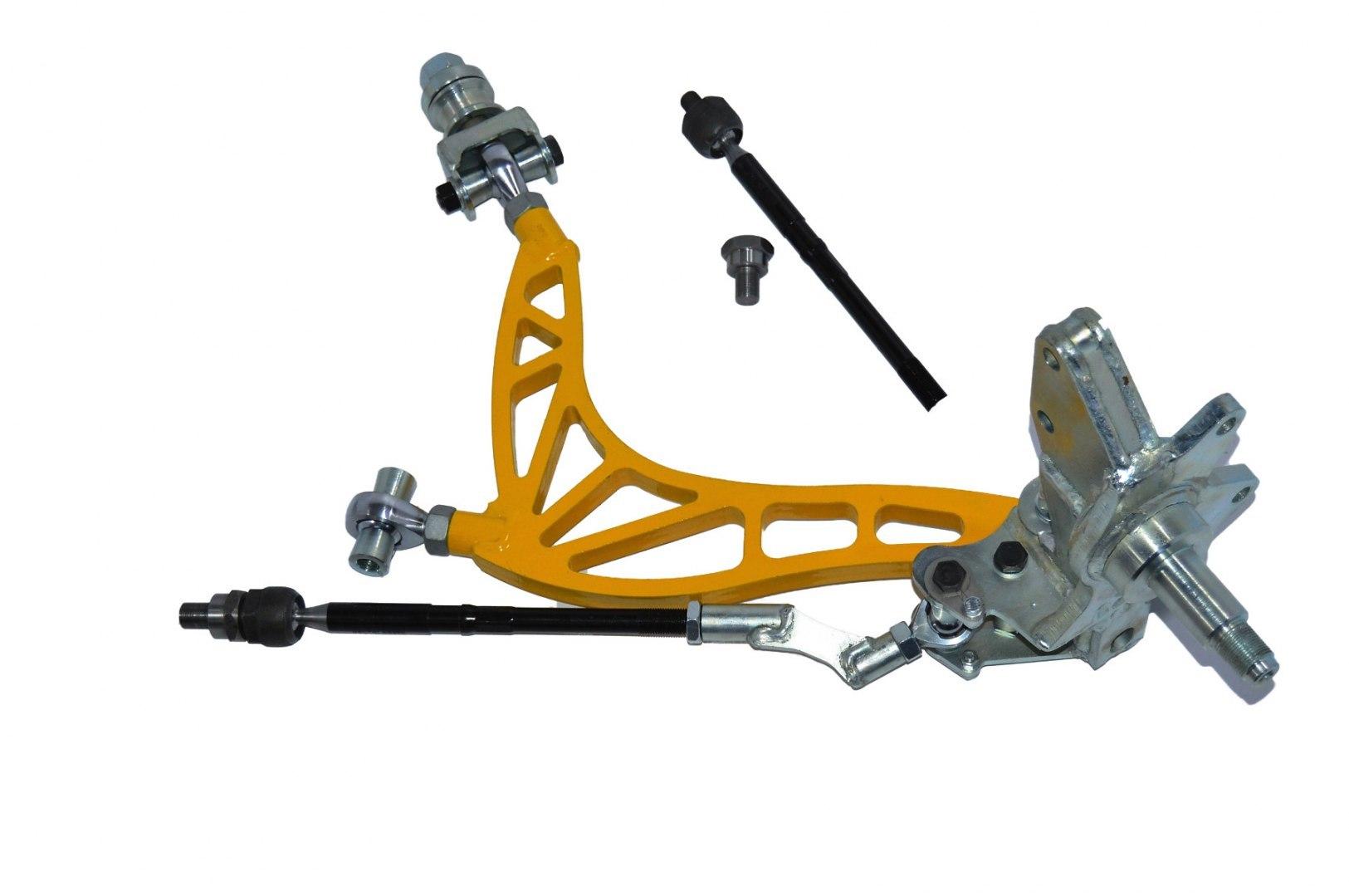 Zestaw skrętu Nissan 300ZX Z31 FAT - GRUBYGARAGE - Sklep Tuningowy